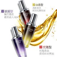一枝春香水护发精油 顺滑润泽平衡油脂清爽舒适化妆品厂家批发